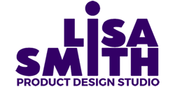 Lisa Smith Design logo