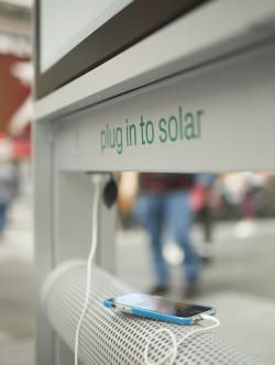 Plug in to Solar